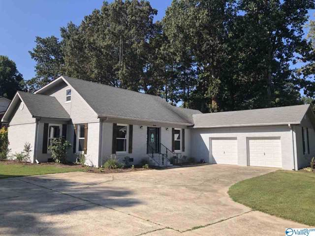 602 9TH AVENUE, Arab, AL 35016 (MLS #1122560) :: Capstone Realty