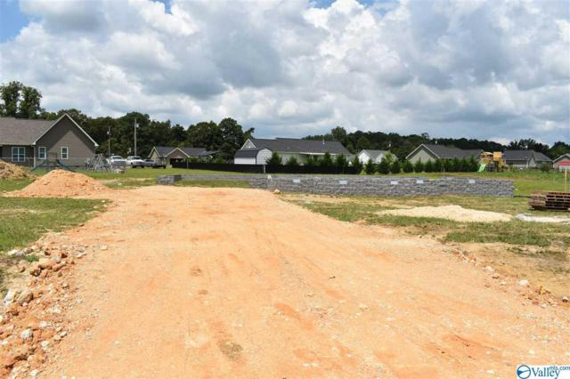 lot 12 Ky Creed Lane, Rainsville, AL 35968 (MLS #1122608) :: Amanda Howard Sotheby's International Realty