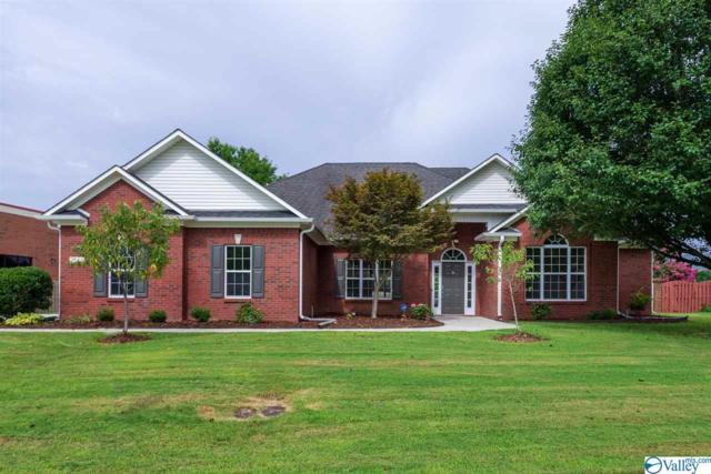 2544 Audubon Lane, Hampton Cove, AL 35763 (MLS #1122661) :: Eric Cady Real Estate