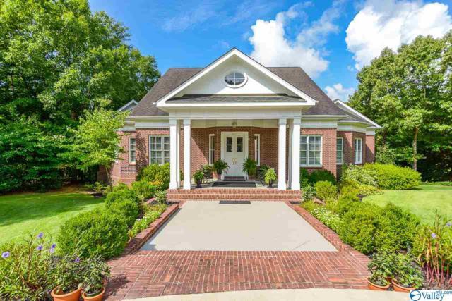 1627 Lake Cove Drive, Decatur, AL 35603 (MLS #1122689) :: Amanda Howard Sotheby's International Realty