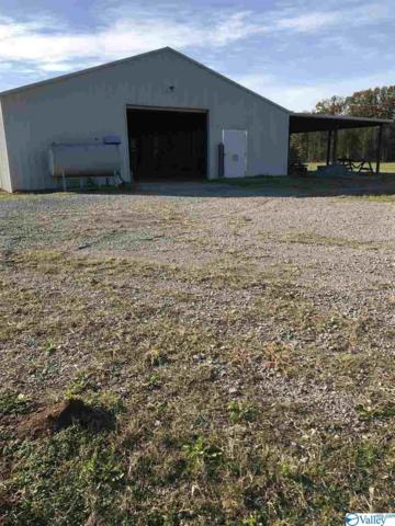 000 County Road 54, Moulton, AL 35650 (MLS #1123012) :: Legend Realty