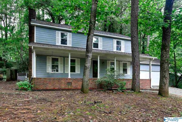 219 Pine Ridge Road, Madison, AL 35758 (MLS #1123036) :: Intero Real Estate Services Huntsville