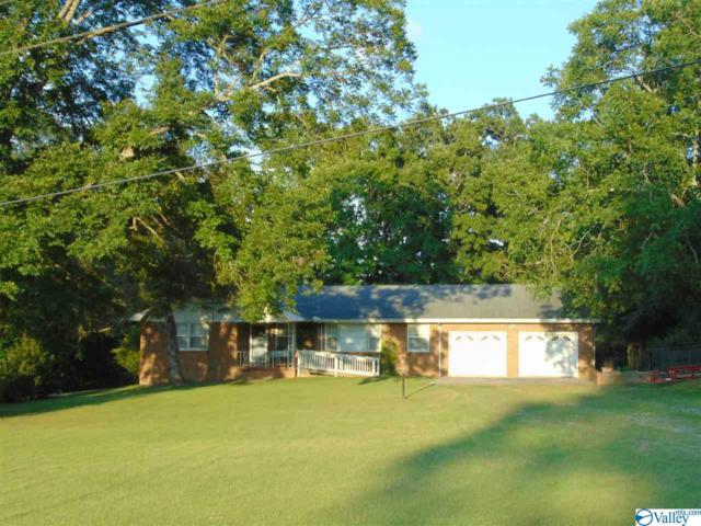 2881 Lawrence Cove Road, Eva, AL 35621 (MLS #1123040) :: Legend Realty