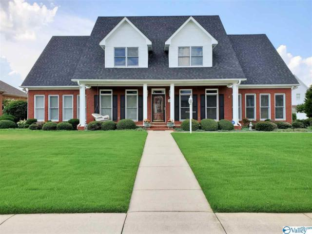 1904 Chesapeake Trail, Decatur, AL 35603 (MLS #1123240) :: Amanda Howard Sotheby's International Realty