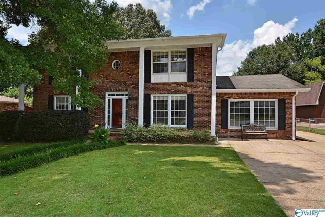 7612 Ensley Drive, Huntsville, AL 35802 (MLS #1123249) :: Intero Real Estate Services Huntsville