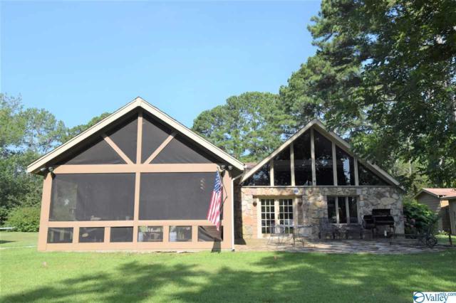 257 Lake Blvd, Scottsboro, AL 35769 (MLS #1123261) :: Weiss Lake Alabama Real Estate