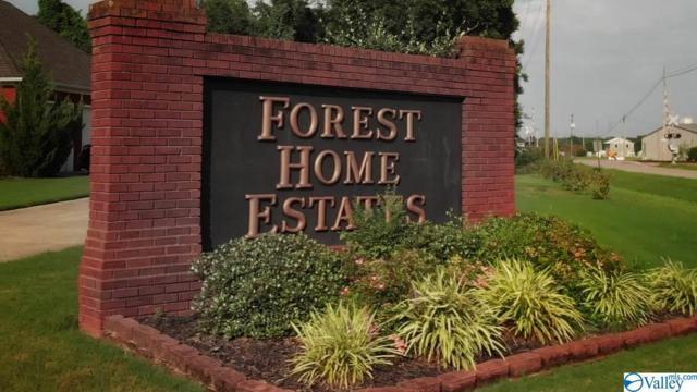 0 Forest Home Drive, Trinity, AL 35673 (MLS #1123460) :: Amanda Howard Sotheby's International Realty