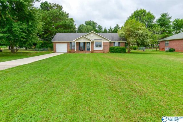 1168 Charity Lane, Hazel Green, AL 35750 (MLS #1123499) :: The Pugh Group RE/MAX Alliance