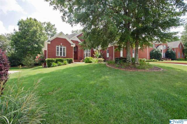 222 Kelly Ridge Blvd, Harvest, AL 35749 (MLS #1123545) :: Amanda Howard Sotheby's International Realty