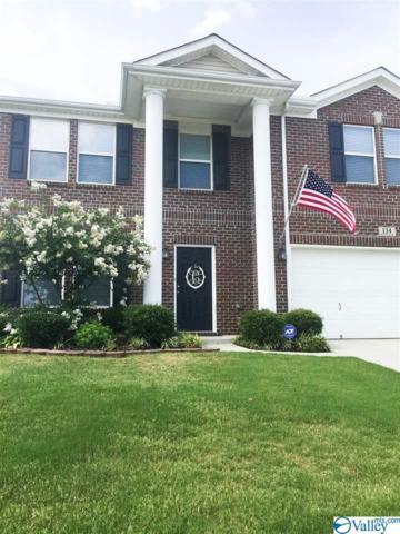 134 Brockton Drive, Madison, AL 35768 (MLS #1123578) :: Eric Cady Real Estate