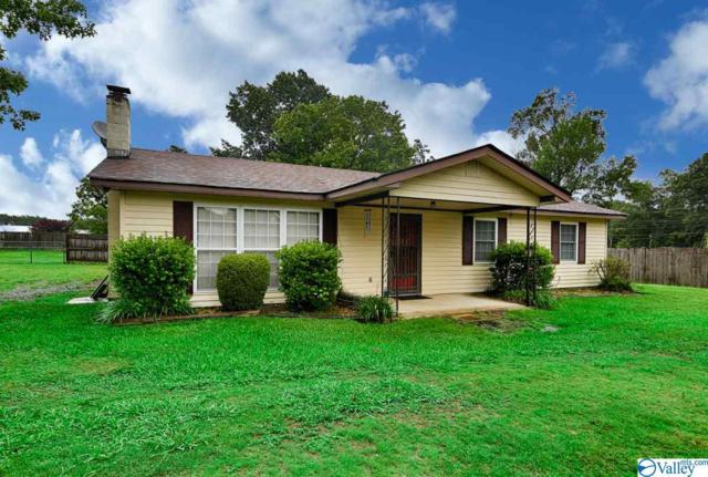 197 Sam Maples Road, New Hope, AL 35760 (MLS #1123593) :: Intero Real Estate Services Huntsville