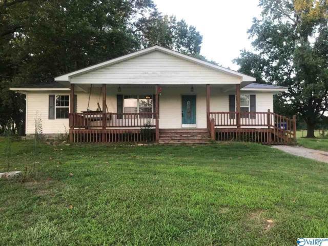 2414 County Road 20, Dawson, AL 35963 (MLS #1123682) :: Intero Real Estate Services Huntsville
