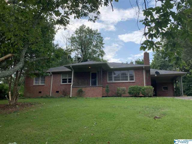 2312 Scenic Drive, Gadsden, AL 35904 (MLS #1123736) :: Amanda Howard Sotheby's International Realty