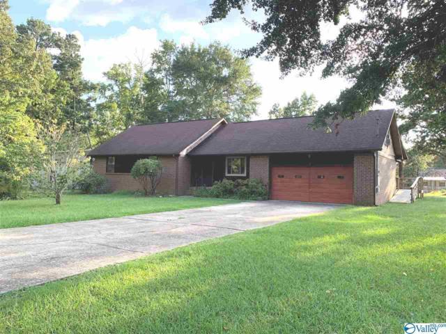 1356 Moriah Lane, Southside, AL 35907 (MLS #1123785) :: Amanda Howard Sotheby's International Realty