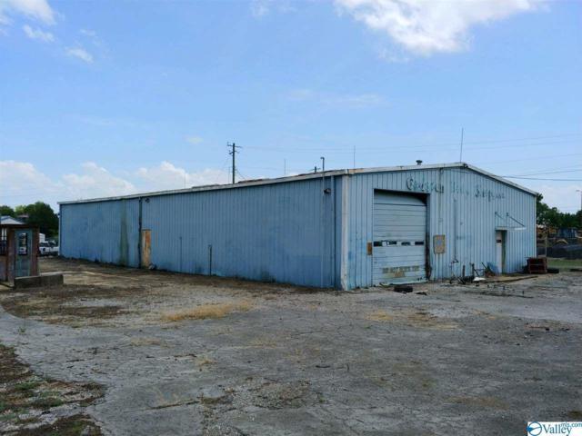 333 5TH STREET, Gadsden, AL 35901 (MLS #1123936) :: Intero Real Estate Services Huntsville