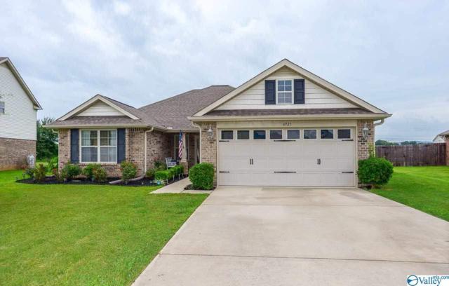 6921 Breyerton Way, Owens Cross Roads, AL 35763 (MLS #1123987) :: Intero Real Estate Services Huntsville