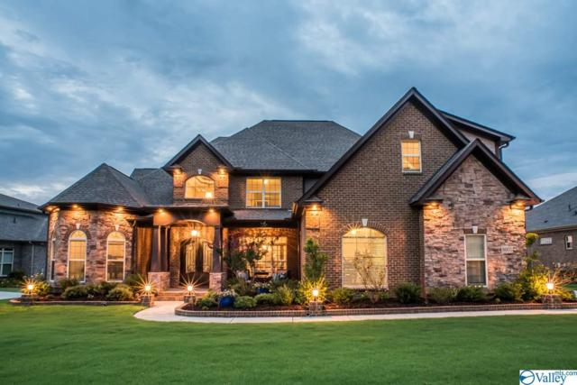 8005 Goose Ridge Drive, Owens Cross Roads, AL 35763 (MLS #1123993) :: Intero Real Estate Services Huntsville