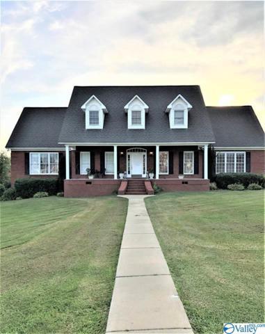 220 Fox Chase Drive, Hokes Bluff, AL 35903 (MLS #1124013) :: Intero Real Estate Services Huntsville