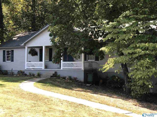 112 Comfort Drive, Hazel Green, AL 35750 (MLS #1124021) :: Amanda Howard Sotheby's International Realty