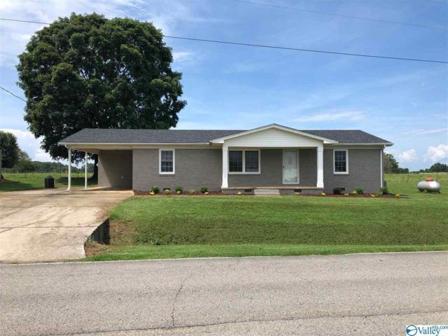 22271 Shipley Hollow Road, Elkmont, AL 35620 (MLS #1124031) :: Intero Real Estate Services Huntsville