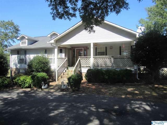 4282 County Road 26, Boaz, AL 35957 (MLS #1124096) :: Eric Cady Real Estate