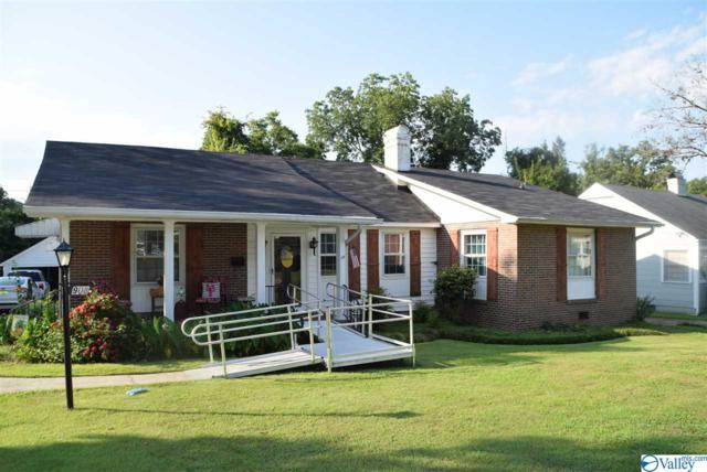908 Oakview Avenue, Gadsden, AL 35901 (MLS #1124270) :: Amanda Howard Sotheby's International Realty