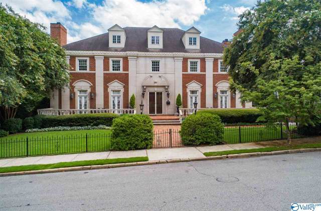 422 Mcclung Avenue, Huntsville, AL 35801 (MLS #1124295) :: Amanda Howard Sotheby's International Realty