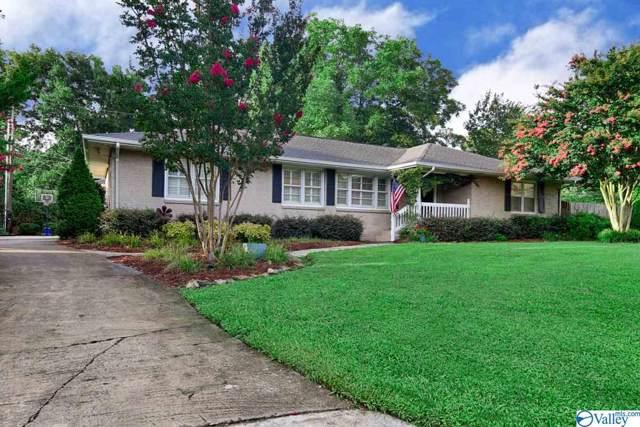 1405 SE Mountainbrook Drive, Huntsville, AL 35801 (MLS #1124484) :: Capstone Realty