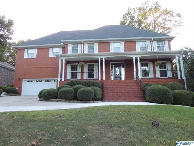 10014 Shades Road, Huntsville, AL 35803 (MLS #1124503) :: Amanda Howard Sotheby's International Realty