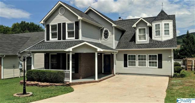 243 Shadowbrook Lane, Huntsville, AL 35811 (MLS #1124747) :: Capstone Realty