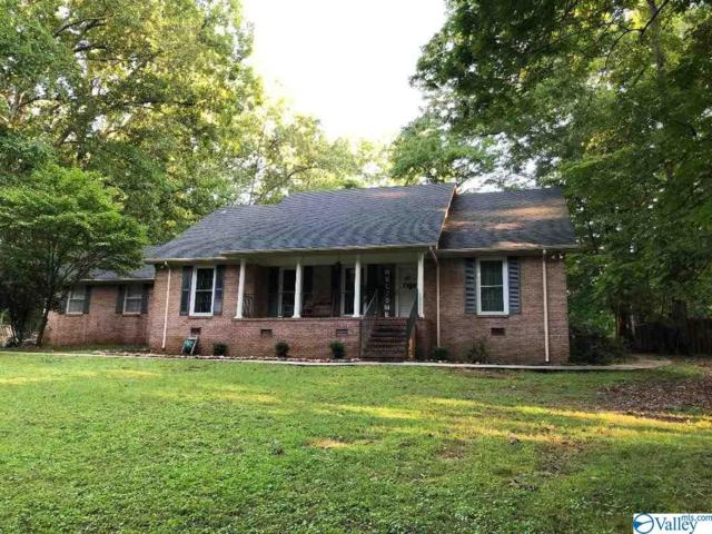 713 Norton Drive, Athens, AL 35613 (MLS #1124758) :: Eric Cady Real Estate