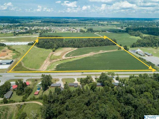 00000 Highway 72 West, Athens, AL 35613 (MLS #1124915) :: RE/MAX Distinctive | Lowrey Team
