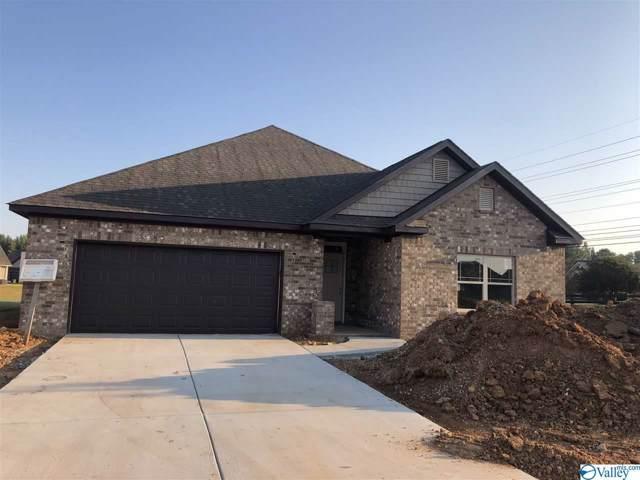 101 Sherwin Avenue, Huntsville, AL 35806 (MLS #1124993) :: Capstone Realty