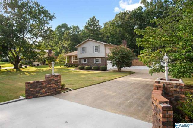 809 Meadowbrook Drive, Scottsboro, AL 35768 (MLS #1125017) :: Intero Real Estate Services Huntsville