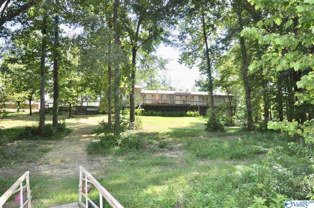 400 County Road 954, Crane Hill, AL 35053 (MLS #1125113) :: Legend Realty