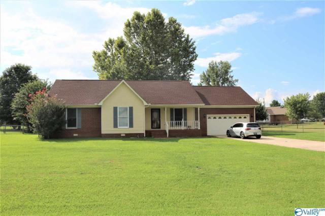 114 Brookview Drive, Hazel Green, AL 35750 (MLS #1125155) :: Intero Real Estate Services Huntsville