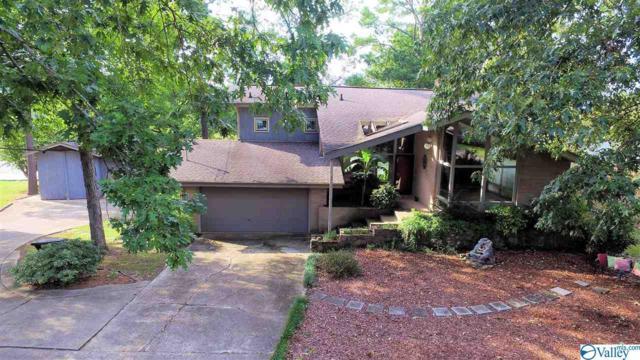 241 Monterey Circle, Gadsden, AL 35901 (MLS #1125297) :: Intero Real Estate Services Huntsville