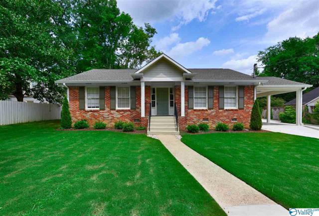 118 Smith Street, Huntsville, AL 35801 (MLS #1125365) :: Capstone Realty