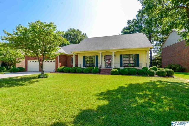 1243 Brandywine Lane, Decatur, AL 35601 (MLS #1125396) :: Capstone Realty