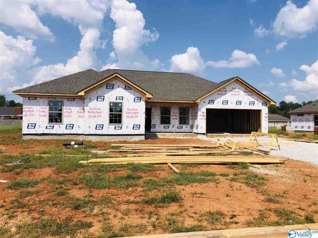115 Creekwood Drive, Hazel Green, AL 35750 (MLS #1125423) :: Amanda Howard Sotheby's International Realty