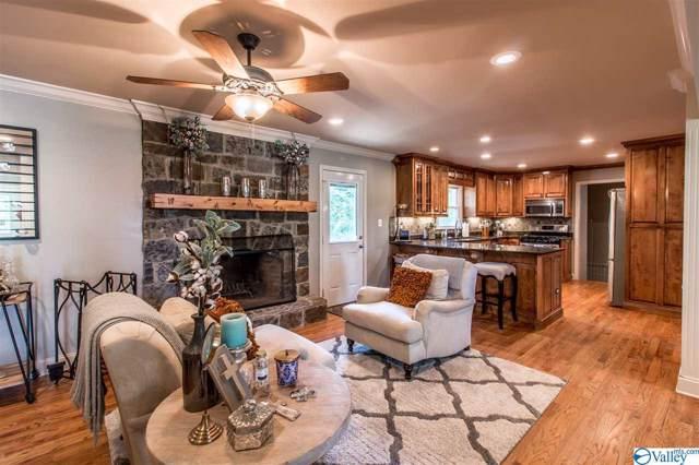 1405 Darnell Street, Huntsville, AL 35801 (MLS #1125475) :: Capstone Realty