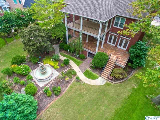 2924 Honors Row, Hampton Cove, AL 35763 (MLS #1125952) :: Eric Cady Real Estate