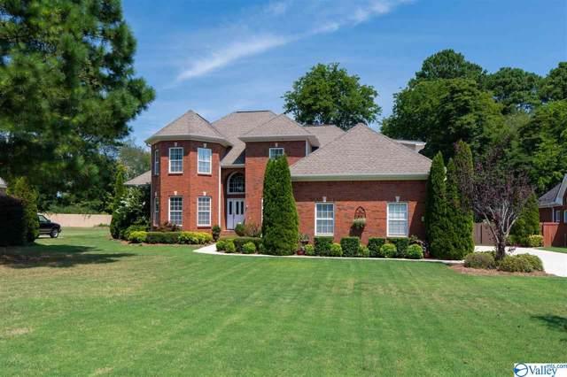 109 Old Orchard Drive, Huntsville, AL 35811 (MLS #1126039) :: Amanda Howard Sotheby's International Realty