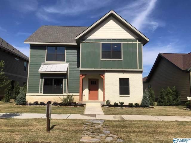 1514 Trek Street, Huntsville, AL 35811 (MLS #1126594) :: Capstone Realty