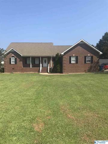 2744 Marguerite Street, Hokes Bluff, AL 35903 (MLS #1126814) :: Amanda Howard Sotheby's International Realty