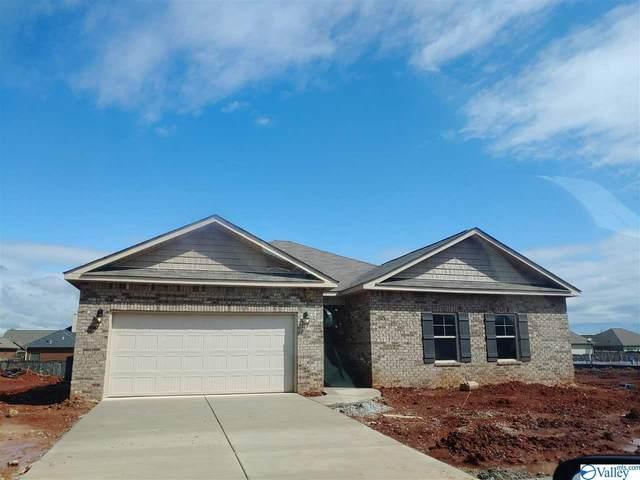 111 Creek Ridge Drive, Meridianville, AL 35759 (MLS #1127176) :: Revolved Realty Madison