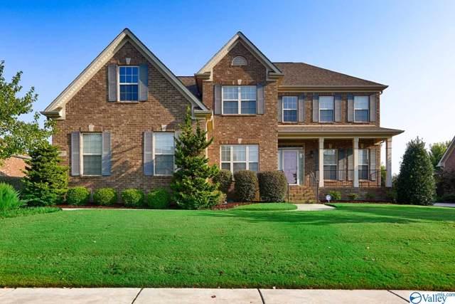 157 Arborwood Drive, Madison, AL 35756 (MLS #1127207) :: Eric Cady Real Estate