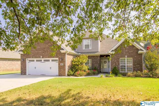 4802 Tomahawk Trail, Decatur, AL 35603 (MLS #1127469) :: Amanda Howard Sotheby's International Realty