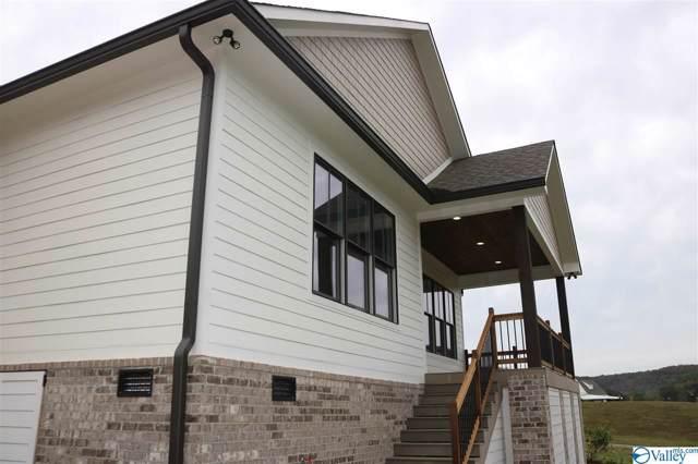 408 Colonial Drive, Guntersville, AL 35976 (MLS #1127470) :: Amanda Howard Sotheby's International Realty