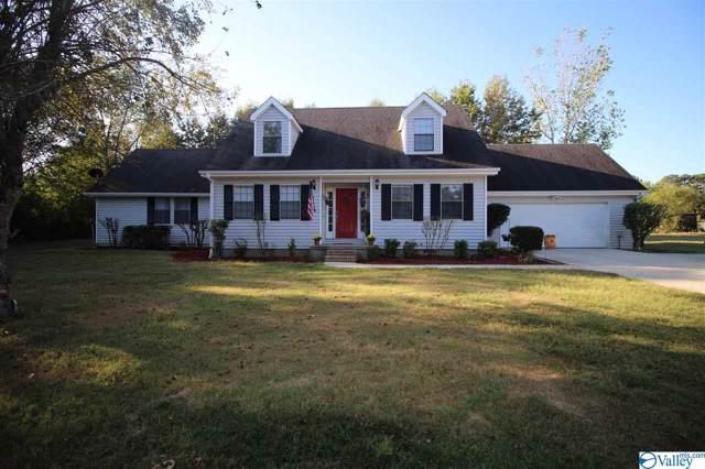 195 Aurora Drive, Huntsville, AL 35811 (MLS #1127488) :: Amanda Howard Sotheby's International Realty